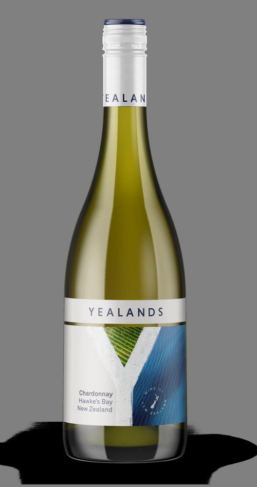 Yealands Chardonnay