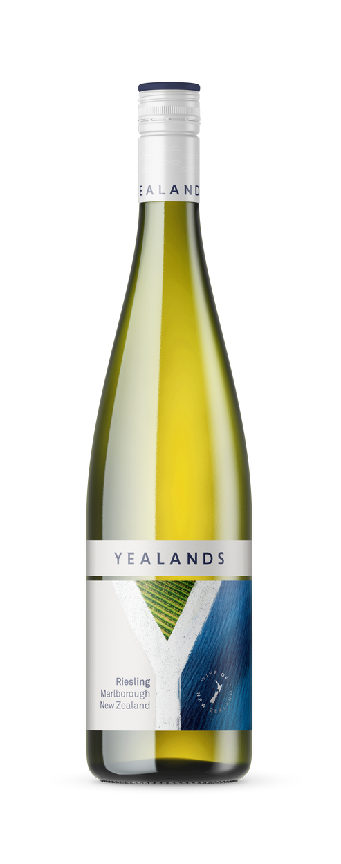 Yealands Riesling